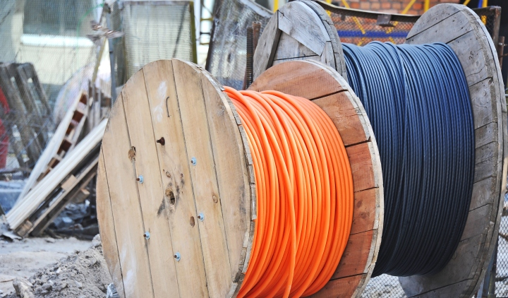 рынок кабельного пластиката