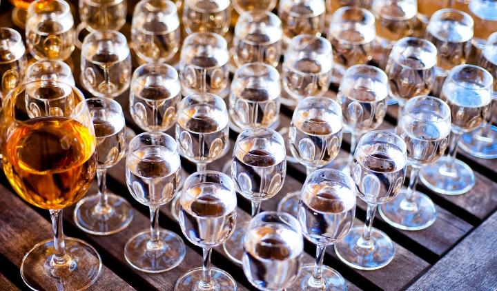 рынок водки