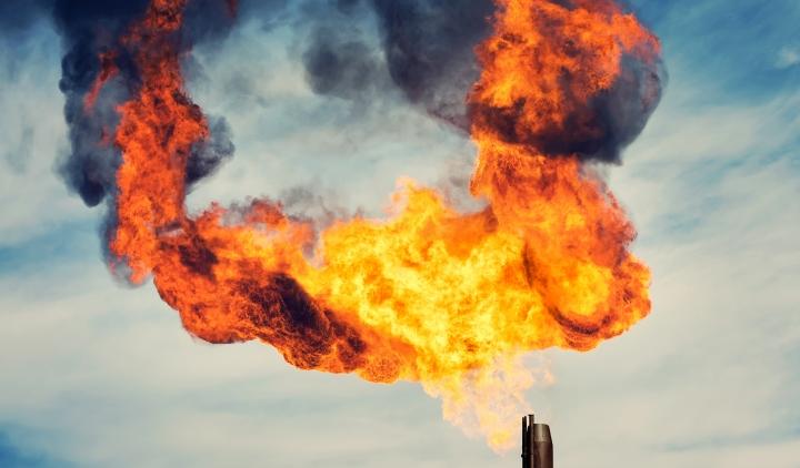 рынок природного газа, рынок газа