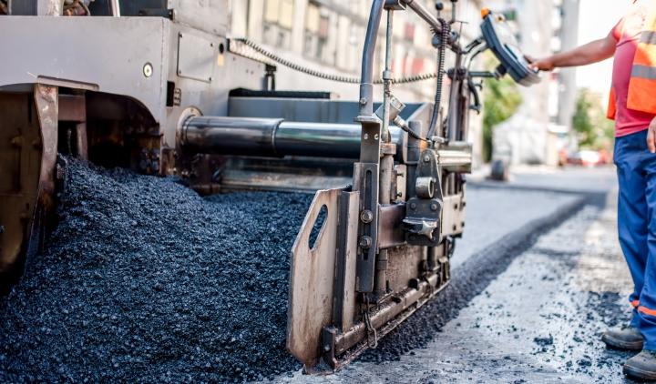 рынок дорожно-строительной техники
