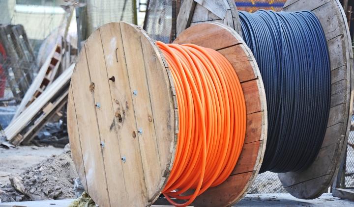 рынок кабелей