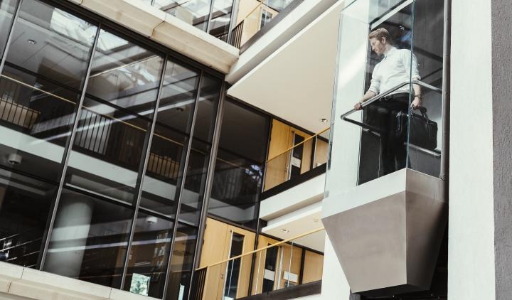 рынок лифтов