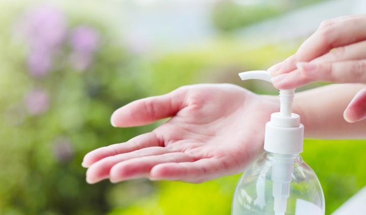 рынок жидкого мыла