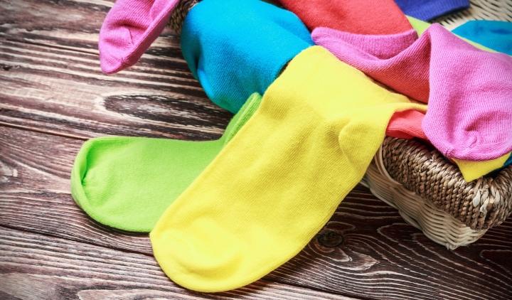 Особенности чулочно-носочных изделий из натуральной шерсти