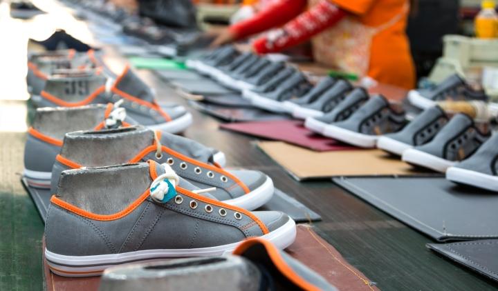 рынок обуви