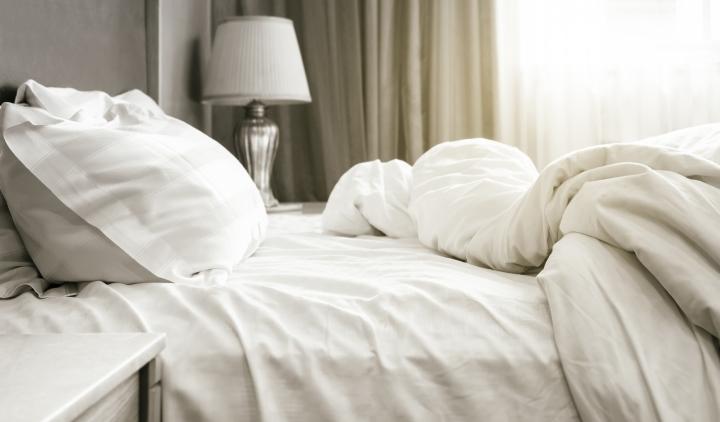 рынок постельного белья
