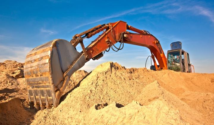 рынок нерудных строительных материалов