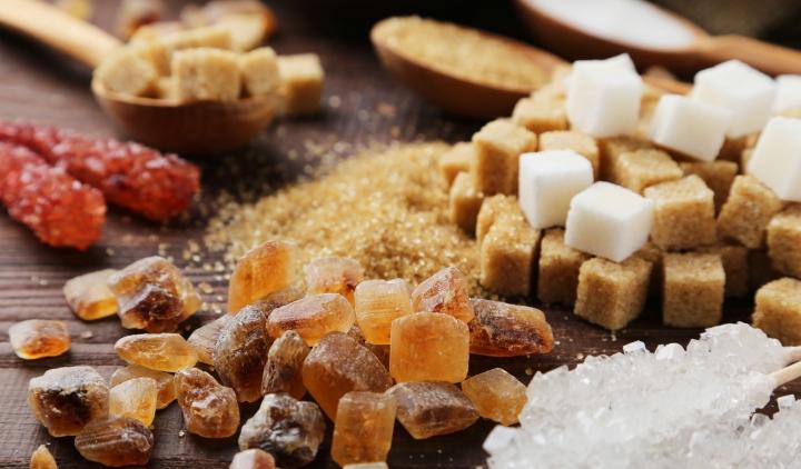 рынок сахара