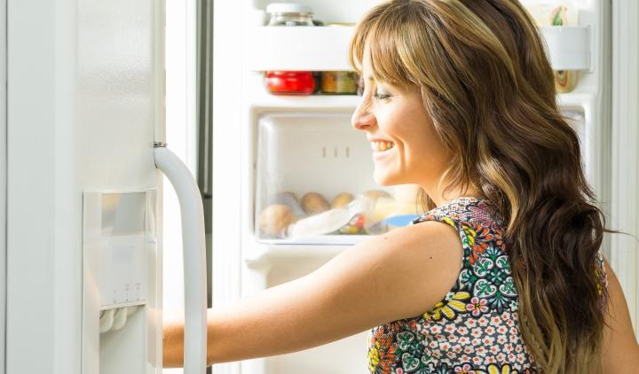 рынок холодильников