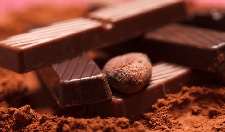 рынок шоколада