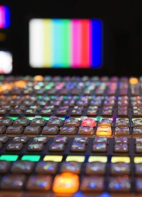 Общественное телевидение в России