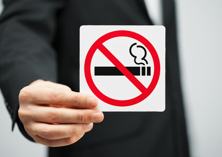 рынок электронных сигарет