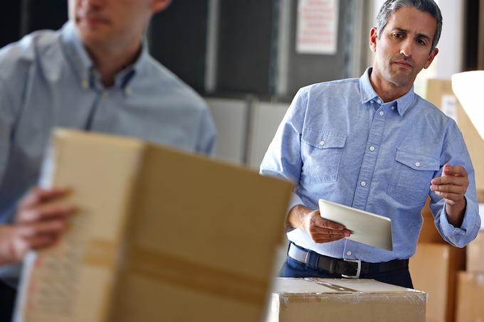 IndexBox - Развитие дистрибуции