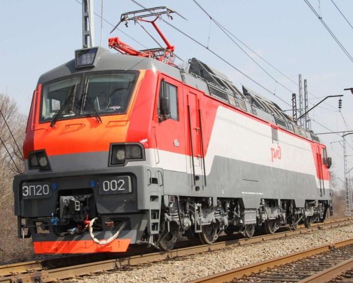 рынок локомотивов