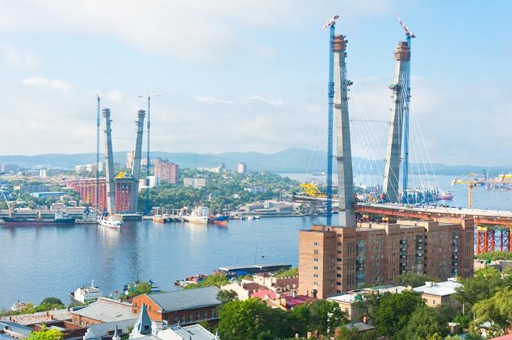 рынок мостовых металлоконструкций, рынок металлоконструкций