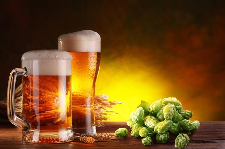 Спрос на экстракты хмеля падает вслед за потреблением пива
