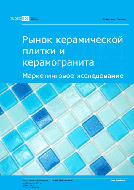 Производители керамогранитной плитки в россии